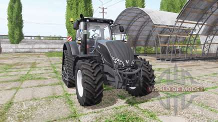 Valtra S294 RowTrac for Farming Simulator 2017