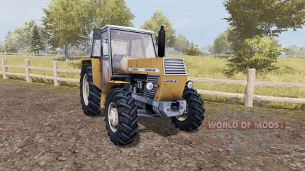 URSUS C-385A v1.1 for Farming Simulator 2013