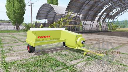 CLAAS Markant 40 for Farming Simulator 2017