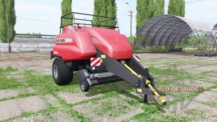 Massey Ferguson 2190 v2.0 for Farming Simulator 2017