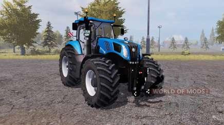 New Holland T8.300 for Farming Simulator 2013