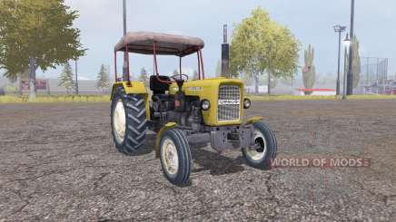 URSUS C-330 v1.1 for Farming Simulator 2013