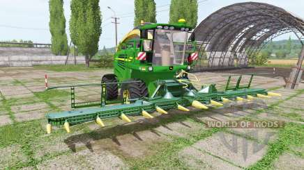John Deere 7950i for Farming Simulator 2017