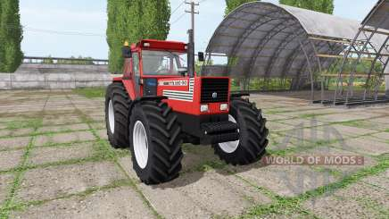 Fiat 180-90 Turbo v2.2 for Farming Simulator 2017