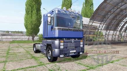 Renault Magnum for Farming Simulator 2017