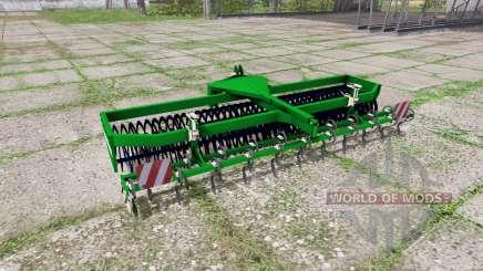 Franquet Bisynchrospire for Farming Simulator 2017