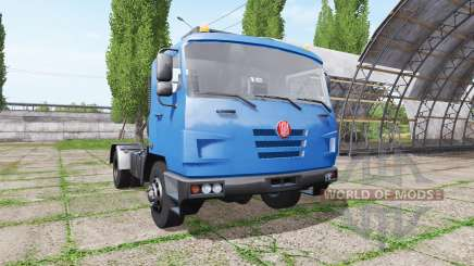 Tatra T815 TerrNo1 for Farming Simulator 2017