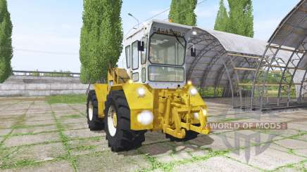 RABA 180 for Farming Simulator 2017