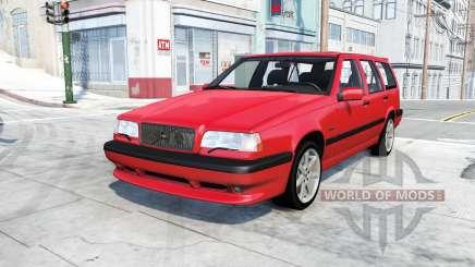 Volvo 850 R kombi 1996 for BeamNG Drive