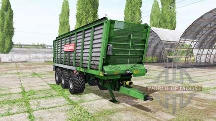 BERGMANN HTW 65 for Farming Simulator 2017