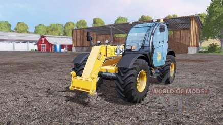 JCB 536-70 for Farming Simulator 2015