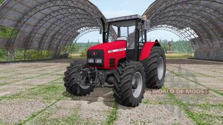 Massey Ferguson 6290 v1.1 for Farming Simulator 2017