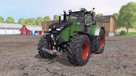 Fendt 1050 Vario SCR for Farming Simulator 2015
