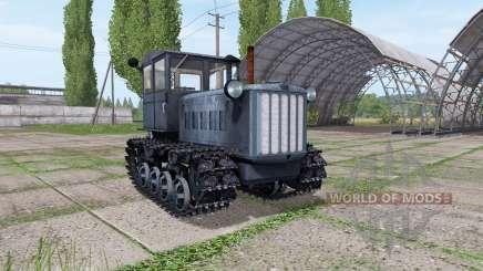 DT 54 for Farming Simulator 2017