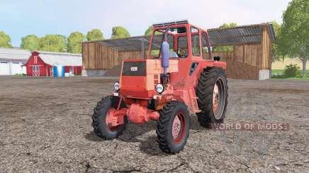 LTZ 55 for Farming Simulator 2015