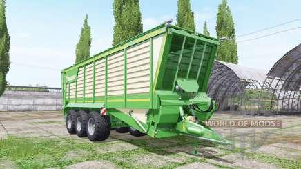 Krone TX 560 D v2.1 for Farming Simulator 2017