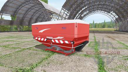 RAUCH AXIS H 50.2 EMC W for Farming Simulator 2017