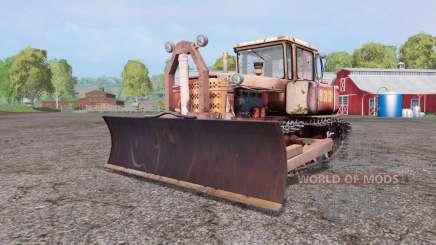 DT 75Б v2.1 for Farming Simulator 2015