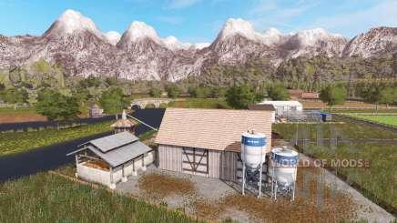 Norway v1.2 for Farming Simulator 2017