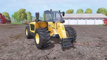 JCB 531-70 v1.1 for Farming Simulator 2015