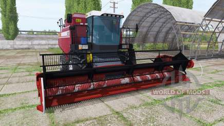 Palesse GS12 for Farming Simulator 2017