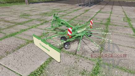 Krone Swadro 35 for Farming Simulator 2017