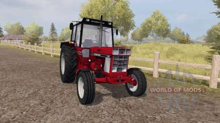 IHC 1055 for Farming Simulator 2013