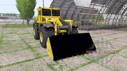 Kirovets K 701 v2.2 for Farming Simulator 2017