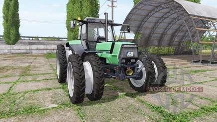 Deutz-Fahr AgroStar 6.71 dynamic hoses for Farming Simulator 2017