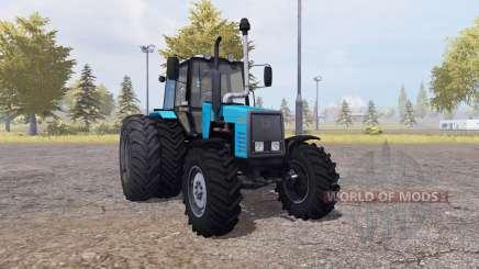 MTZ Belarus 1221.2 for Farming Simulator 2013