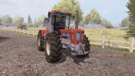 Schluter Profi-Trac 2200 TVL for Farming Simulator 2013