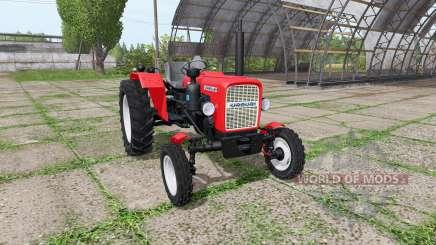 URSUS C-330 v1.1 for Farming Simulator 2017