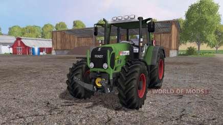 Fendt 414 Vario TMS for Farming Simulator 2015