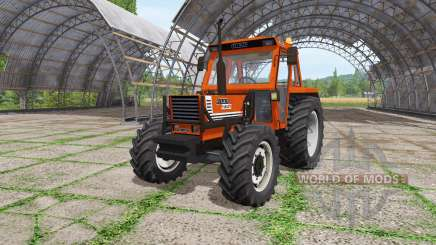 Fiat 1180 DT v1.1 for Farming Simulator 2017