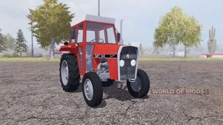 IMT 542 DeLuxe for Farming Simulator 2013