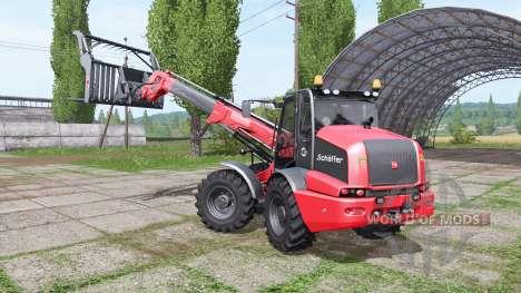 Schaffer 930 T for Farming Simulator 2017