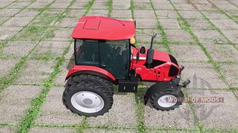 1523 v1.3 for Farming Simulator 2017