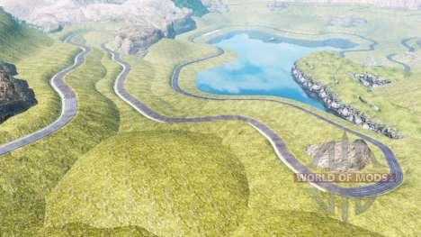 Republic Of Peru for American Truck Simulator
