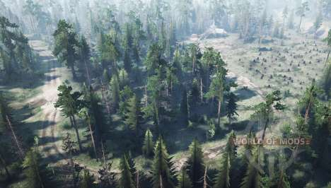Trial for Spintires MudRunner