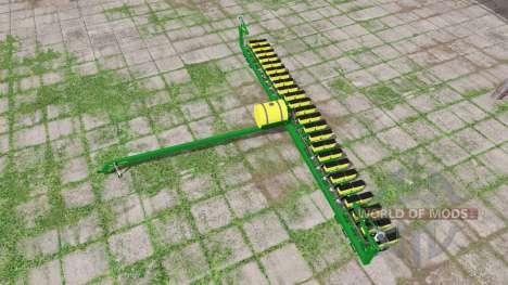 John Deere DB72 v1.2 for Farming Simulator 2017
