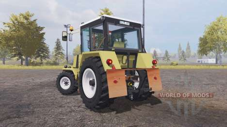 Fortschritt Zt 323-A v2.5 for Farming Simulator 2013
