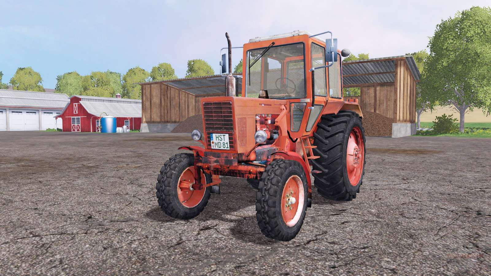 mtz 80 belarus for farming simulator 2015 rh worldofmods com