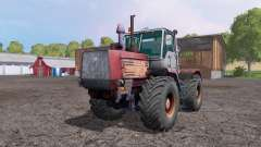 T 150K for Farming Simulator 2015