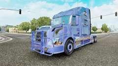 Volvo VNL 780 v4.0 for Euro Truck Simulator 2