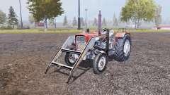 URSUS C-330 v2.0 for Farming Simulator 2013