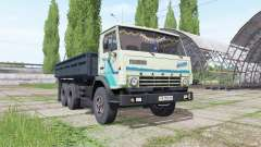 KamAZ 5320 for Farming Simulator 2017