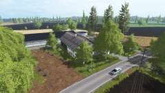 Mappinghausen v2.0
