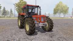Schluter Super 1800 TVL for Farming Simulator 2013