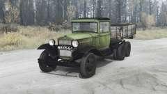GAZ AAA 1934