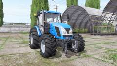 Zetor Major 80 big wheels for Farming Simulator 2017